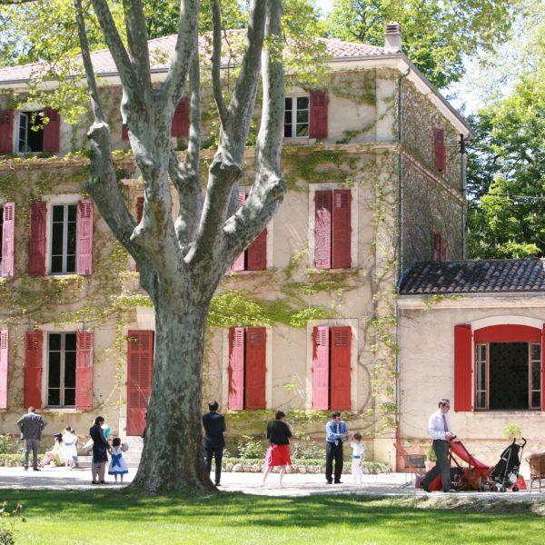 Château Saint Jean